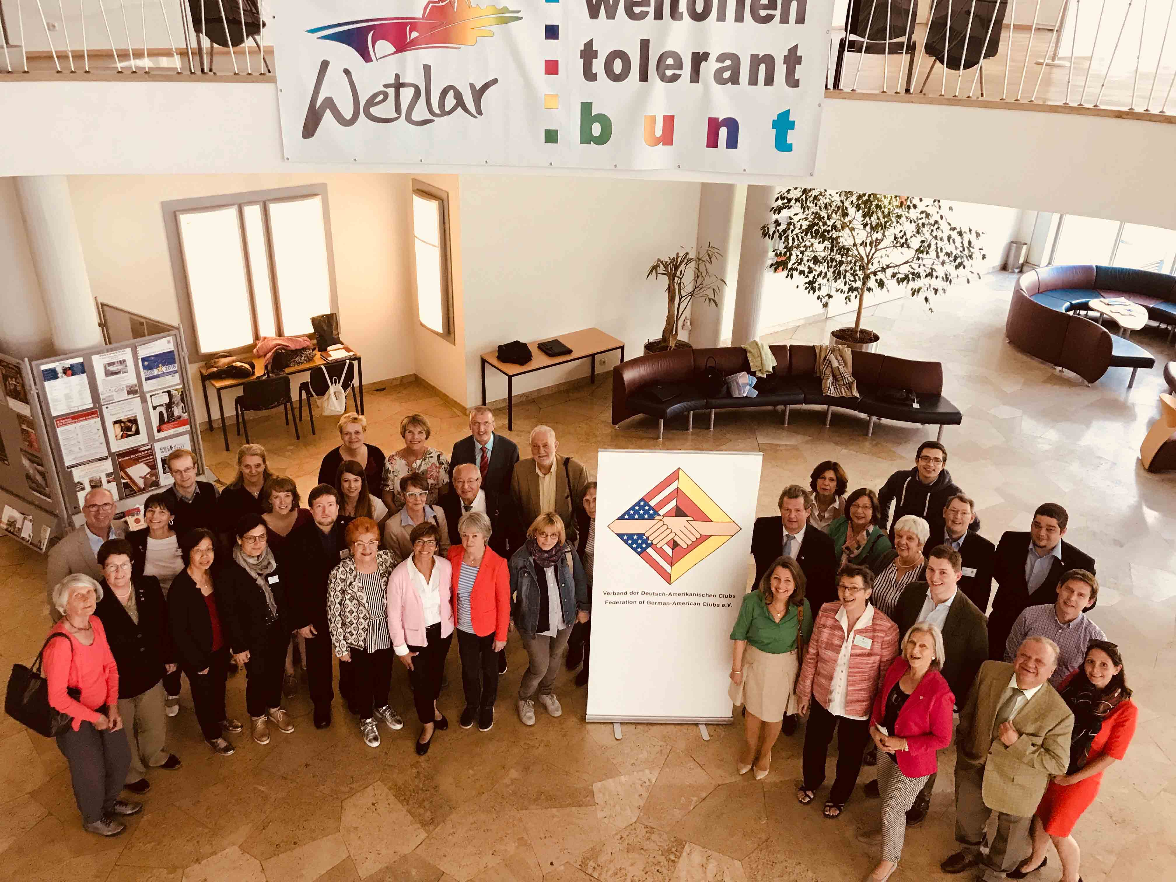 sBrücke_VDAC-Convention_Wetzlar_2018_Deligierte