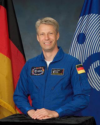 Neujahresempfang 2018 mit Astronaut Thomas Reiter @ Hotel Köhler | Gießen | Hessen | Deutschland